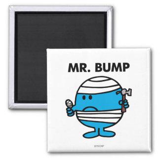 Sr. Bump Classic 2 Iman Para Frigorífico