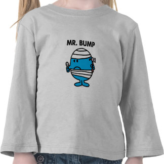 Sr. Bump Classic 2 Camiseta