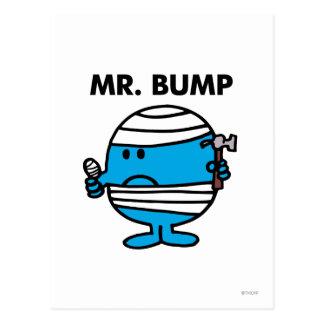 Sr. Bump Classic 2 Postal