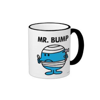 Sr. Bump Classic 2 Tazas De Café