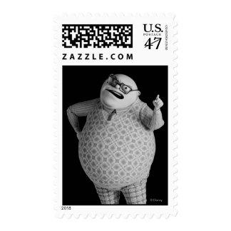 Sr. Burgemeister Sellos Postales