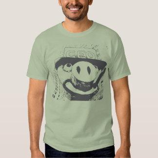Sr. CEO Camisas