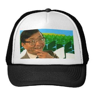 Sr. Cheeky Chappie Hat del Banzai Gorro De Camionero