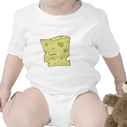 Sr. Cheese Traje De Bebé