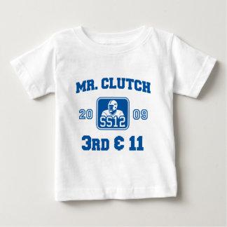 Sr. Clutch Playeras