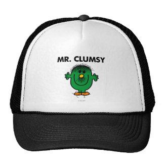 Sr. Disheveled Clumsy Gorro