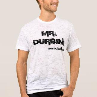 SR. DURBIN: PLAYERA