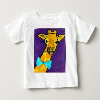 Sr. Fancy Giraffe Camisas