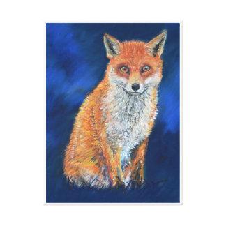 Sr. fantástico Fox Impresiones En Lienzo Estiradas