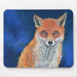 Sr. fantástico Fox Alfombrillas De Ratón