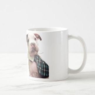 Sr. Fig Newton Mug #2 Taza Básica Blanca