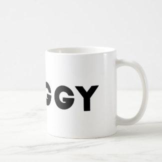 Sr. Fig Newton Mug #3 Tazas De Café