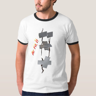 Sr. Fix It Shirt Playera