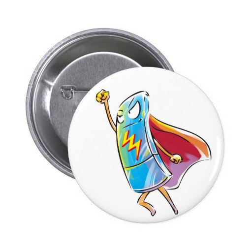 Sr. Flash Pins