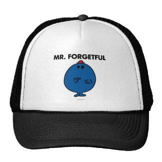 Sr. Forgetful el | cuál era el hacer de I Gorro
