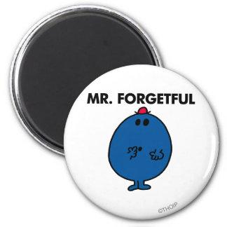 Sr. Forgetful el | cuál era el hacer de I Imán Redondo 5 Cm