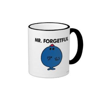 Sr. Forgetful el | cuál era el hacer de I