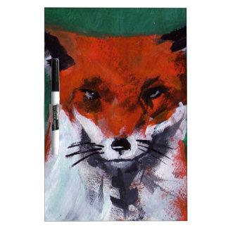 Sr. Fox Pizarras Blancas De Calidad