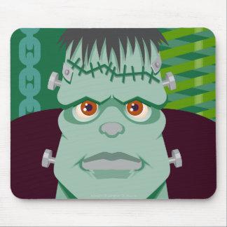 Sr. Frankenstein Alfombrilla De Raton