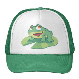 Sr Froggie Gorros
