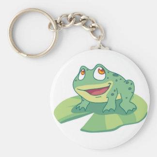 Sr Froggie Llavero