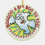 Sr. Ghost Boo