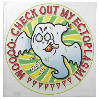 Sr. Ghost Ectoplasm