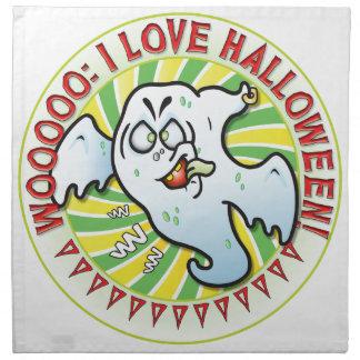 Sr. Ghost Halloween