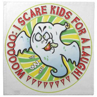 Sr. Ghost Scare Kids