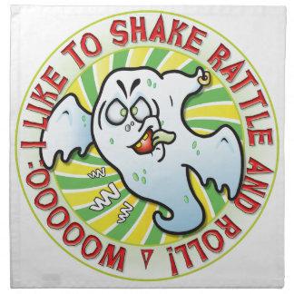 Sr. Ghost Shake