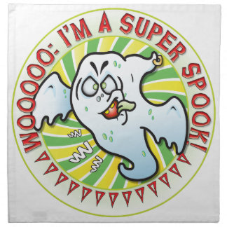 Sr. Ghost Super Spook