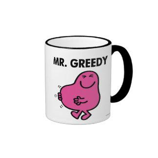 Sr. Greedy Classic 2 Taza