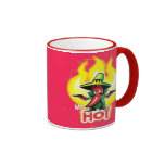 Sr. Hot Mug Taza De Café