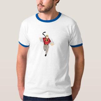 Sr. Incredible de Incredibles Camisas