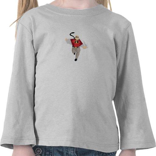 Sr. Incredible de Incredibles Camisetas