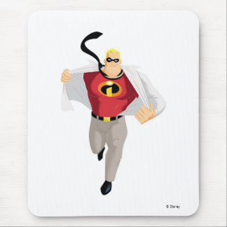 Sr. Incredible de Incredibles Alfombrilla De Ratón