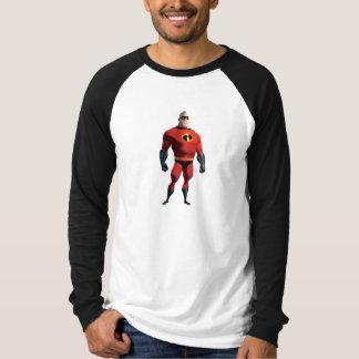 Sr. Incredible Disney del Incredibles Playeras