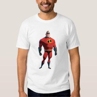 Sr. Incredible Disney del Incredibles Poleras