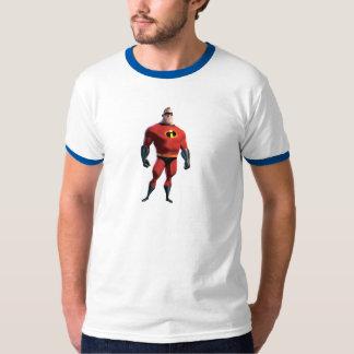 Sr. Incredible Disney del Incredibles Remeras