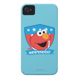 Sr. Independent Elmo Case-Mate iPhone 4 Protector