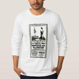 Sr. Kite Camisas
