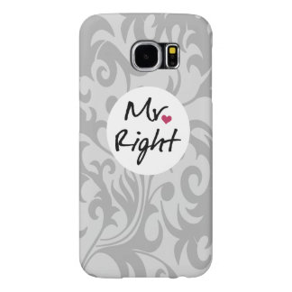 Sr. la Right Fundas Samsung Galaxy S6