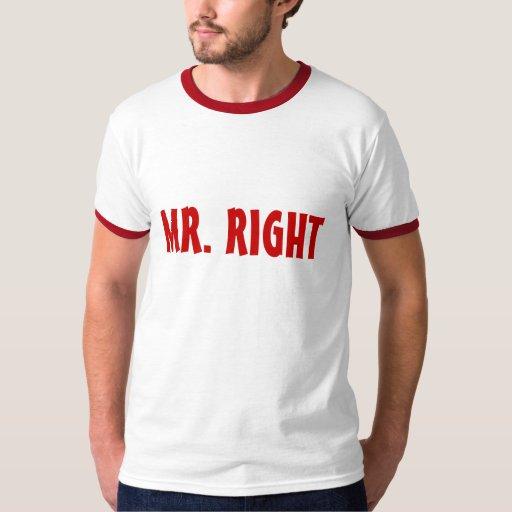 SR. LA RIGHT REMERAS