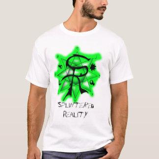sr logo shear T-Shirt