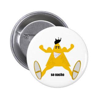 Sr. Macho Nacho Pin