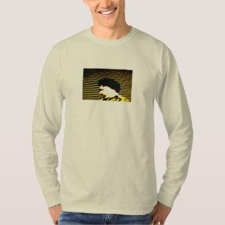 Sr. Midnight Movie Fund-raiser T-Shirt Playera