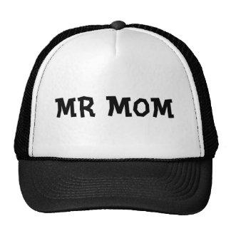 SR MOM MAN S HAT GORRA
