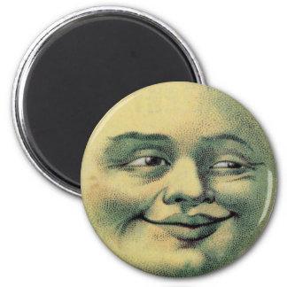 Sr. Moon - imán
