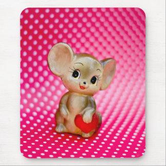 Sr. Mouse Alfombrillas De Raton