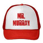 Sr. Murray Gorra
